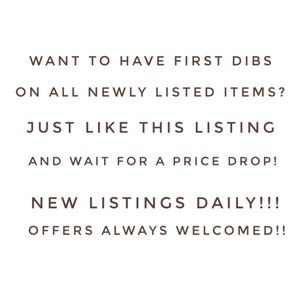 16 NEW LISTINGS!  4/$25 SALE!!  OFFERS WELCOME!